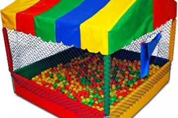 Kit Packids Básico 1 - Games e Festas