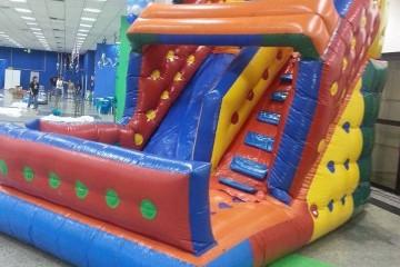 Aluguel de Brinquedos Infantis - Games e Festas