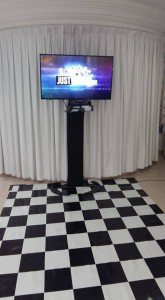 just-dance - Games e Festas