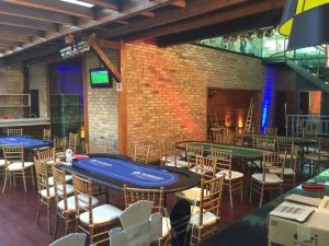 Mesa para Poker - Games e Festas
